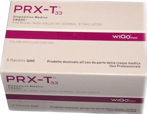 Buy PRX-T33 (5x4ml) online